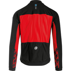 assos Mille GT Jacket Ultraz Winter Herren national red
